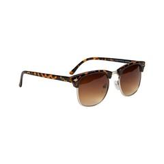 Haga Eyewear Zonnebril clubmaster Havana (1 stuks)