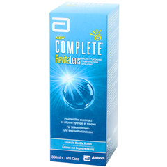 Complete Revitalens (360 ml)