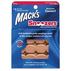 Macks Snoozers beige (6 paar)