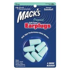 Macks Safesound original (3 paar)