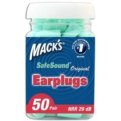 Macks Safesound original (50 paar)
