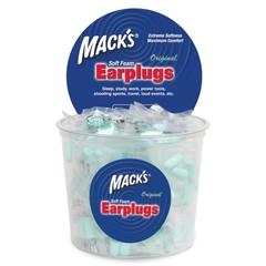 Macks Safesound original (200 stuks)