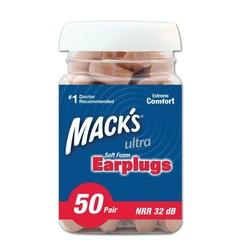 Macks Safesound ultra (50 paar)
