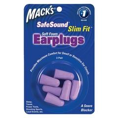 Macks Safesound slimfit (3 paar)