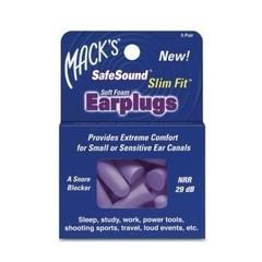 Macks Safesound slimfit (5 paar)