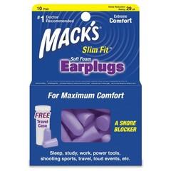 Macks Safesound slimfit (10 paar)