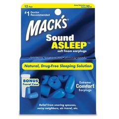 Macks Soundasleep (12 paar)