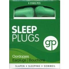 Get Plugged Sleep plugs (3 paar)