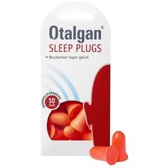 Otalgan Sleep plugs voordeelpak (20 stuks)
