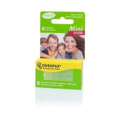 Ohropax Silicon mini (8 stuks)