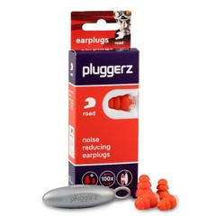 Pluggerz Road oordopjes (2 paar)