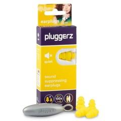 Pluggerz Quiet oordopjes (2 paar)
