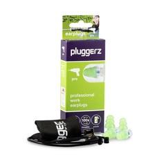 Pluggerz Earplug pro (2 paar)