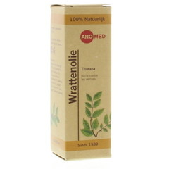 Aromed Thurana wratten olie (10 ml)