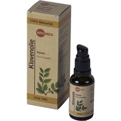 Aromed Styraxa Klovenolie (30 ml)
