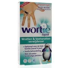 Wortie Liquid (5 ml)