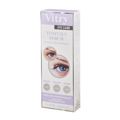 Vitry Toni cils wimpergroei serum (11 gram)