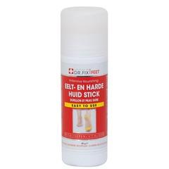 Dr Fix Eelt en harde huid stick (48 gram)
