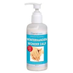 Dr Fix Winterhanden wonder zalf met aloe vera (200 ml)