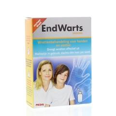 Wratx Endwarts met wrattenstaafjes (5 ml)