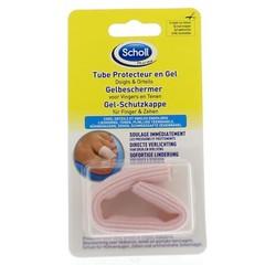 Scholl Gelbeschermer vinger/teen (1 stuks)