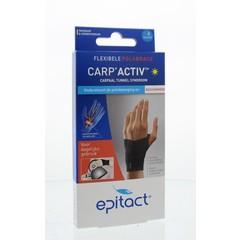 Epitact Carp activ rechts M (1 stuks)