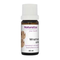 Naturalize Wrattenolie (20 ml)