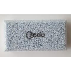 Credo Popart pedicure steen (1 stuks)