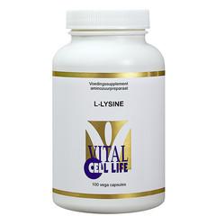 Vital Cell Life L-Lysine 400 mg (100 capsules)