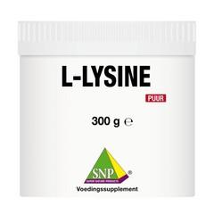 SNP L Lysine poeder (300 gram)