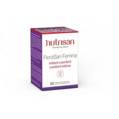 Nutrisan Florasan Femina (30 capsules)