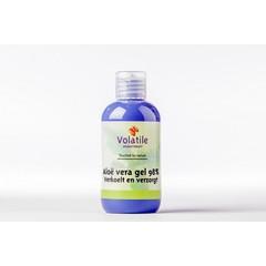 Volatile Aloe vera gel (100 ml)