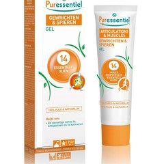 Puressentiel Gewricht & spiergel 14 essentiele olien (60 ml)