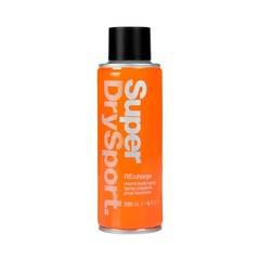 Superdry Sport RE:charge Men's body spray (200 ml)