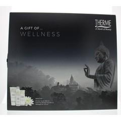 Therme Geschenkverpakking Zen white lotus (1 set)