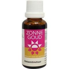 Zonnegoud Balsemtinctuur (30 ml)