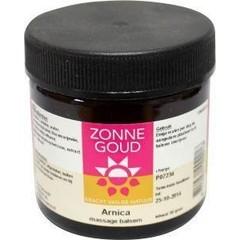 Zonnegoud Arnica balsem (50 gram)