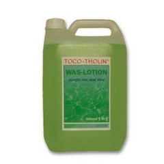 Toco Tholin Was lotion (5 liter)
