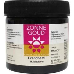 Zonnegoud Brandnetelbalsem (50 ml)