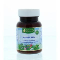Maharishi Ayurv Radiant skin (60 tabletten)
