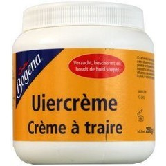 Bogena Uiercreme (250 gram)