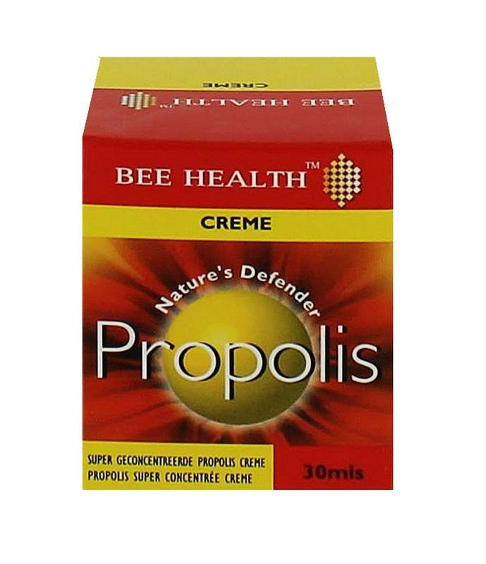 Bee Health Bee Health Propolis creme (30 ml)