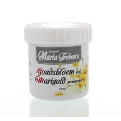 Lucovitaal Goudsbloemzalf (50 ml)