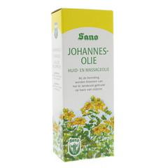 Sano Johannes olie (250 ml)