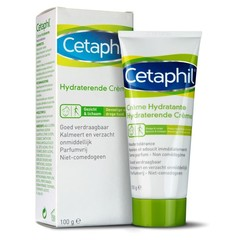Cetaphil Hydraterende creme (100 gram)