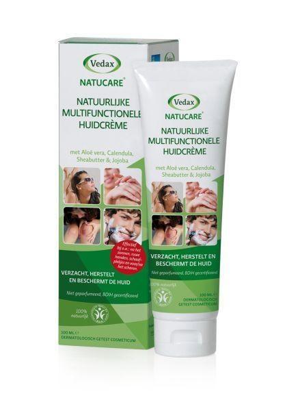 Natucare Multifunctionele huidcreme (100 ml)