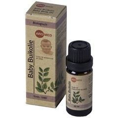 Aromed Baby Buikolie Bio (20 ml)