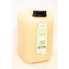 Aloe Care Aloe huidgel 98% (5 liter)