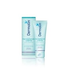 Dermolin Herstellende creme (75 ml)