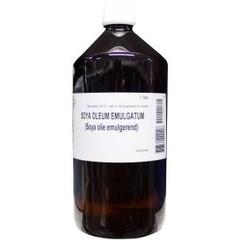 Fagron Soya oleum emulgatum (1 liter)